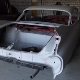 Cadillac 62 series, 1959 m.