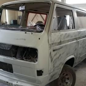 (LT) VW T3